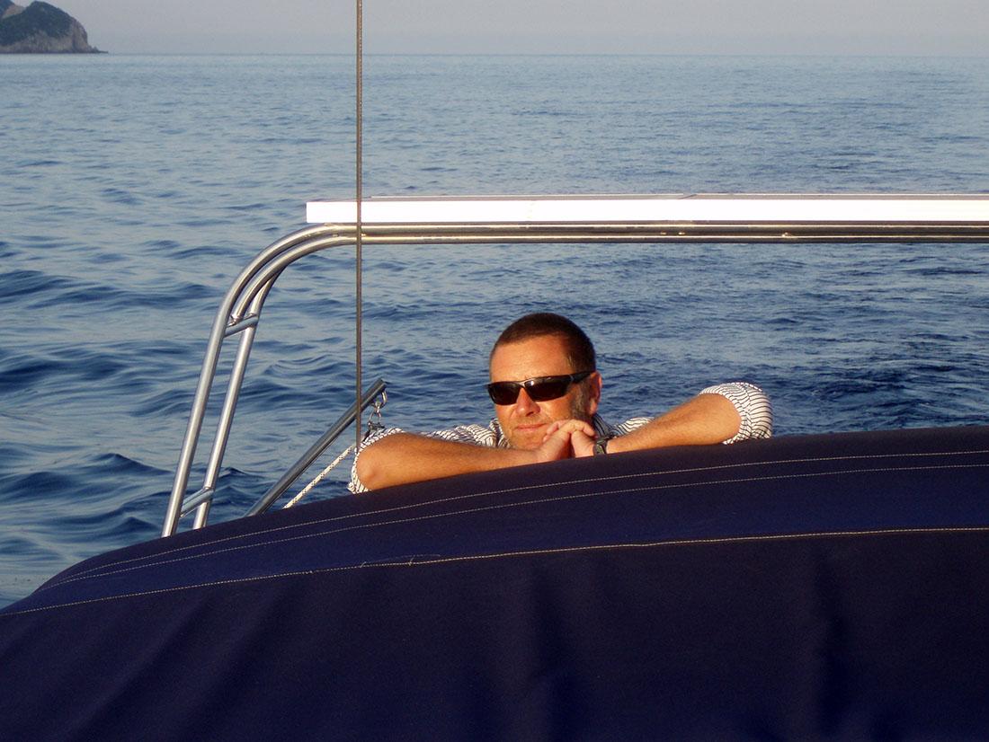 Sailing Cruises Skipper Vacanze in barca a vela