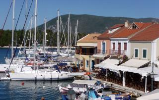Sailing cruises vacanze in barca a vela