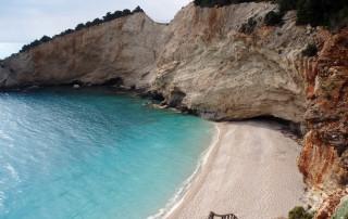 Top 10 spiagge Grecia ionica orto Katsiki