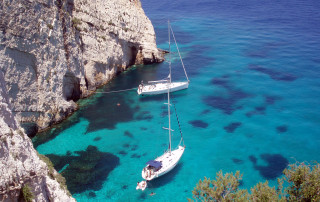 Sailing cruises vacanze in barca a vela
