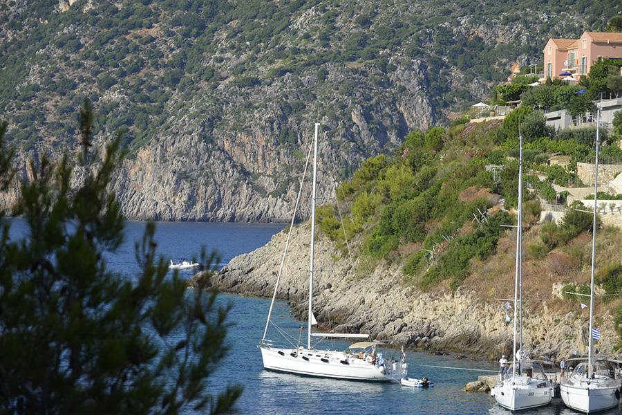 Sailing Cruises Destinazioni Vacanze in barca a vela