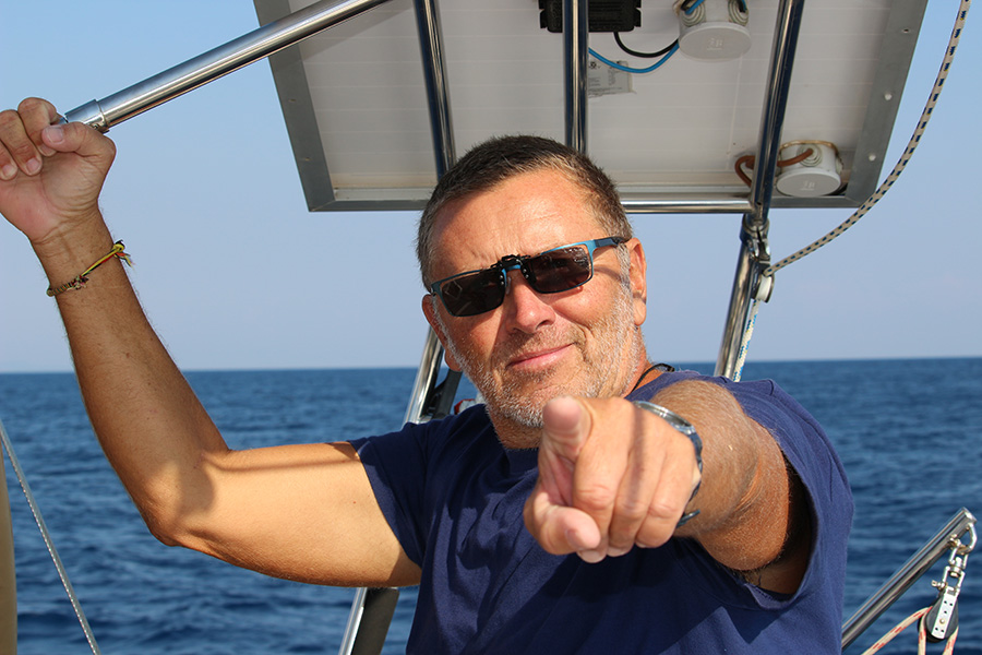 Sailing Cruises Skipper Vacanze in barca a vela